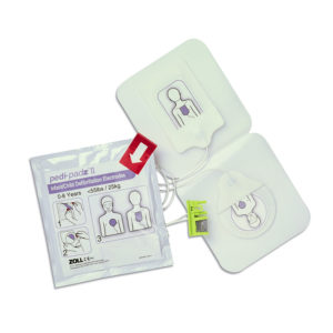 Zoll Pediactric Multi-Function Pads